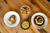 Southern Food Local Roots